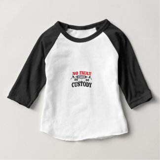 father rights at custody baby T-Shirt