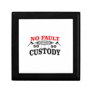 father rights at custody gift box