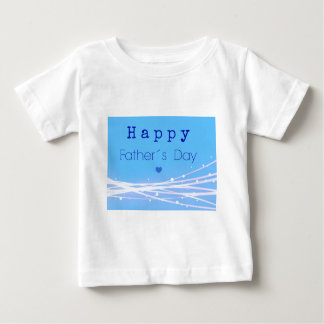 Father´s day baby T-Shirt