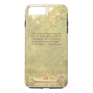 Father & Son iPhone 7 Plus Case