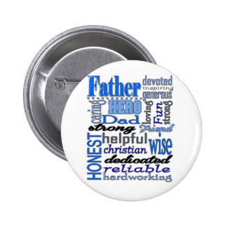 Father Words Day Dad Daddy Papa Pawpaw Pin