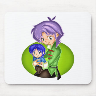 Father's Day 1 Mousepad