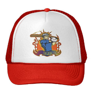 Fathers Day Baseball Gifts For Dad Trucker Hat