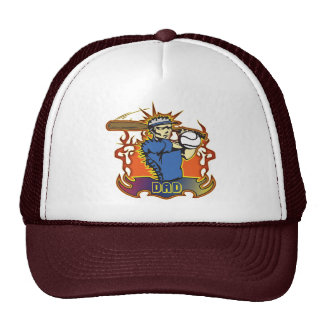 Fathers Day Baseball Gifts For Dad Cap