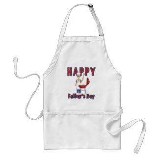 Fathers Day Chef Apron