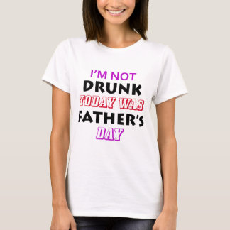 father's day design T-Shirt