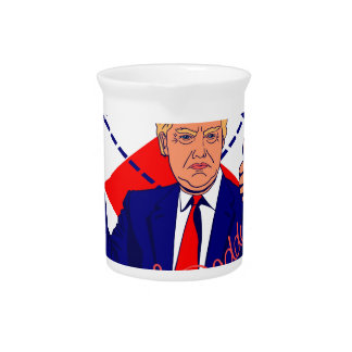 fathers day donald trump pitcher