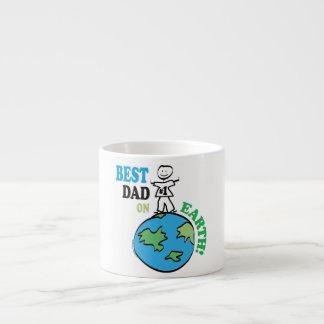 Fathers Day Espresso Mug