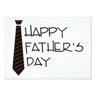 FATHER'S DAY EVENT INVITATION