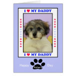Father's Day from the Dog -- Your Photo