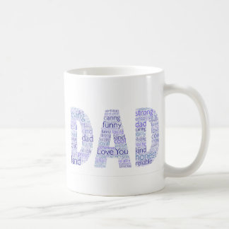 Father's Day Gift Coffee Mug