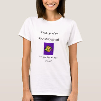 Father's day Gist T-Shirt