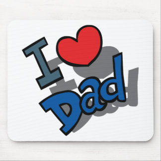 father's day mousepad