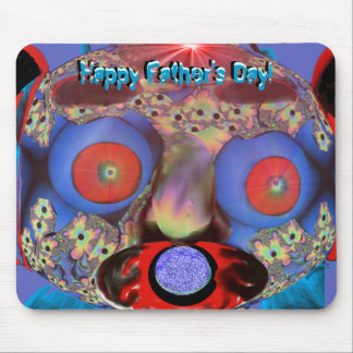 Father's Day! Mousepad