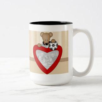 Father's Day Photo mug