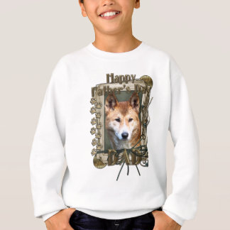 Fathers Day - Stone Paws - Dingo Sweatshirt