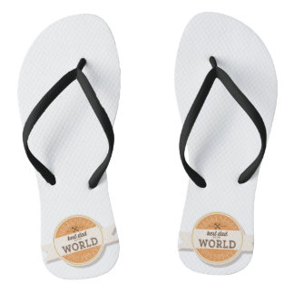 Fathers Day Thongs Aussie Pluggers