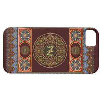 Fathers & Mothers Day Monogram Z Match ipad mini iPhone 5 Cover