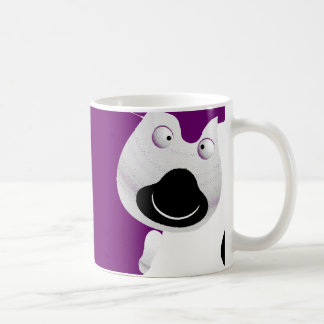 Fatty Big Cow Coffee Mug