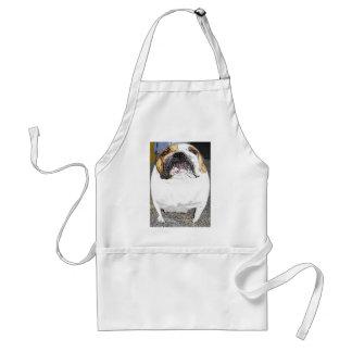 fatty bulldog standard apron