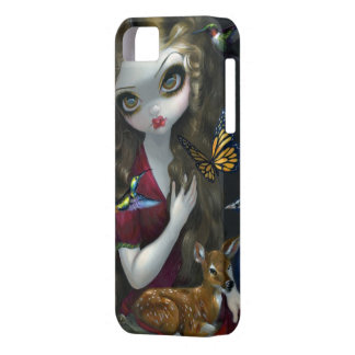 """Fauna"" iPhone 5 Case"