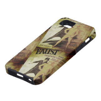 Faust Restored Adaptation iPhone 5 Cover