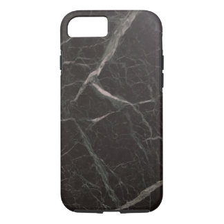 Faux Black Marble Chic 4Ally iPhone 8/7 Case