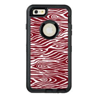 Faux Bois OtterBox iPhone 6/6s Plus Case