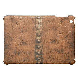 Faux Copper iPad Mini Cover