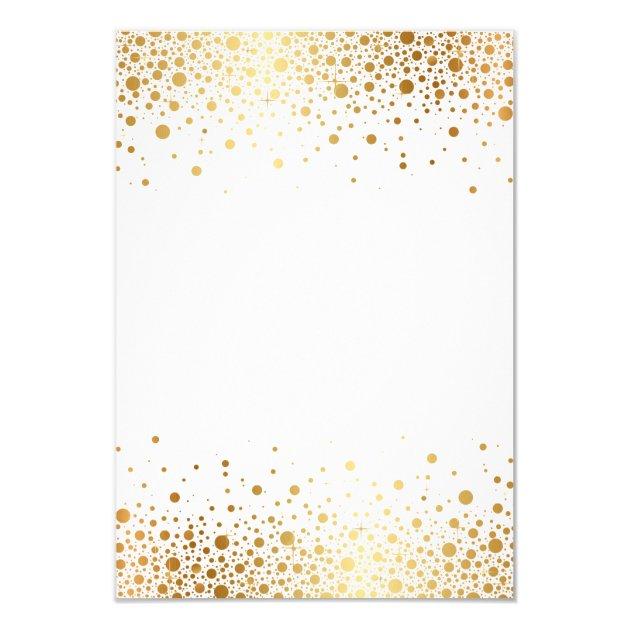 Gold Invitation Card is best invitations design