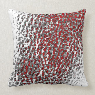 White Leather Throw Pillow : White Leather Cushions - White Leather Scatter Cushions Zazzle.com.au