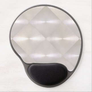 Faux Mother of Pearl Gel Mouse Pads