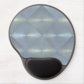 Faux Mother of Pearl Gel Mouse Pad