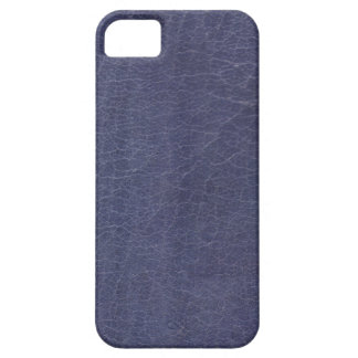 Faux Purple Leather Texture iPhone 5 Cases