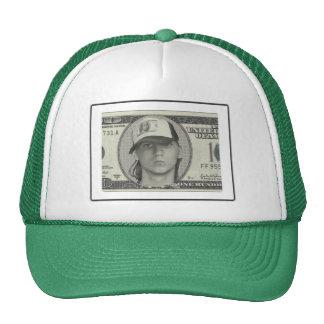 Faux Ron Bena Hat