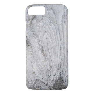 Faux Sandy Driftwood iPhone 8/7 Case