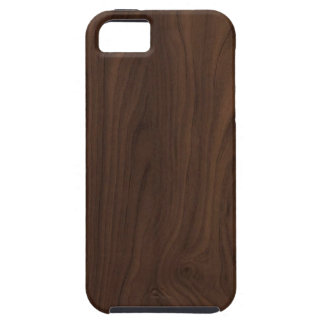 faux Wood Grain iPhone 5 Case
