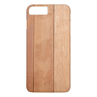 Faux Wood iPhone 8 Plus/7 Plus Case