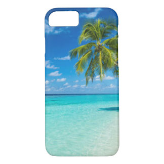 Fav Beach iPhone 8/7 Case