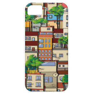 Favela Barzil Case For The iPhone 5