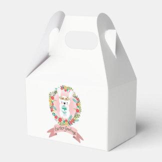 Favor Box Easter Party Favour Box