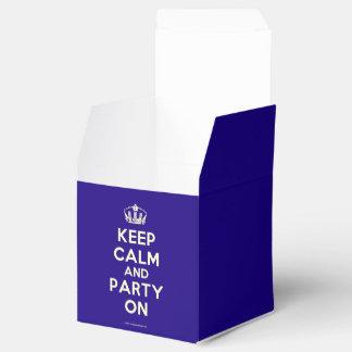 Favor Boxes Favour Boxes