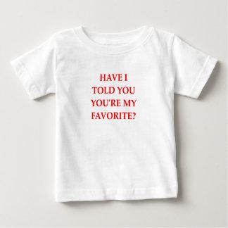 FAVORITE BABY T-Shirt