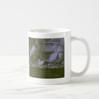 favorite book coffee mug