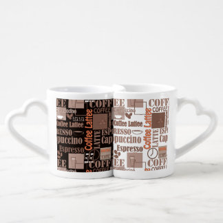 Favorite coffee coffee mug set