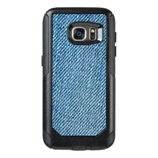 Favorite Comfortable Blue Jeans OtterBox Samsung Galaxy S7 Case