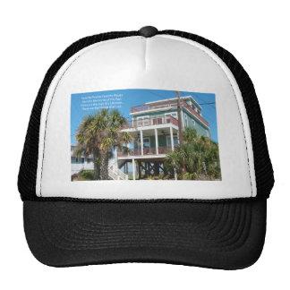 Favorite Places Mesh Hats