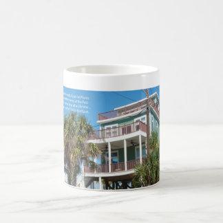 Favorite Places Coffee Mug
