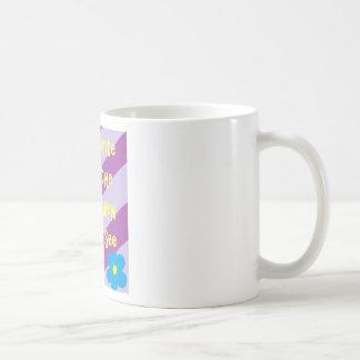 Favorite Poetry Coffee Mug