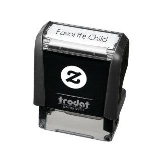 Favourite Child Self-inking Stamp